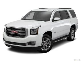 GMC Yukon 2020, United Arab Emirates, 2019 pics migration