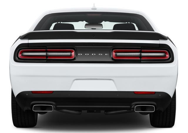 Dodge Challenger 2020, United Arab Emirates