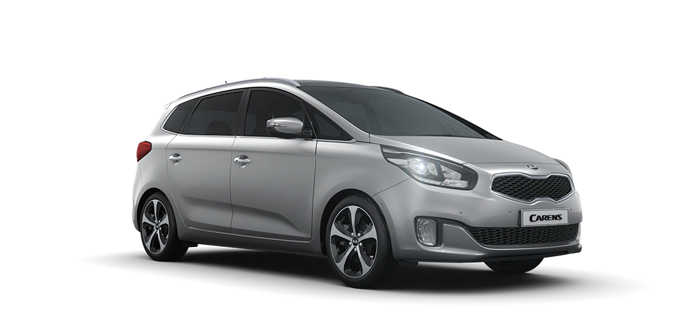 Kia Carens 2020, Egypt