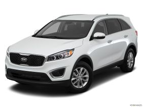 Kia Sorento 2020, United Arab Emirates