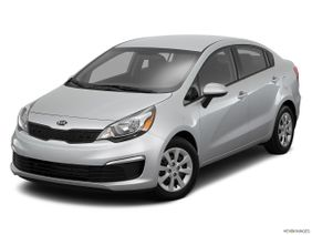 Kia Rio Sedan 2020, Saudi Arabia, 2019 pics migration