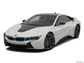 BMW i8 2020, Bahrain, 2019 pics migration