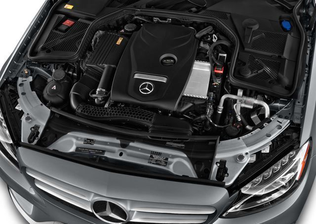 Mercedes-Benz C-Class 2020, United Arab Emirates