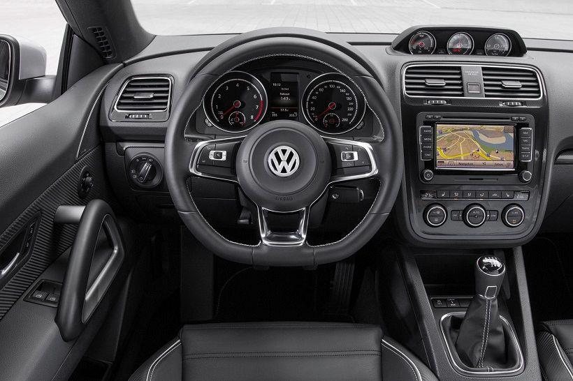 Volkswagen Scirocco 2020, Saudi Arabia