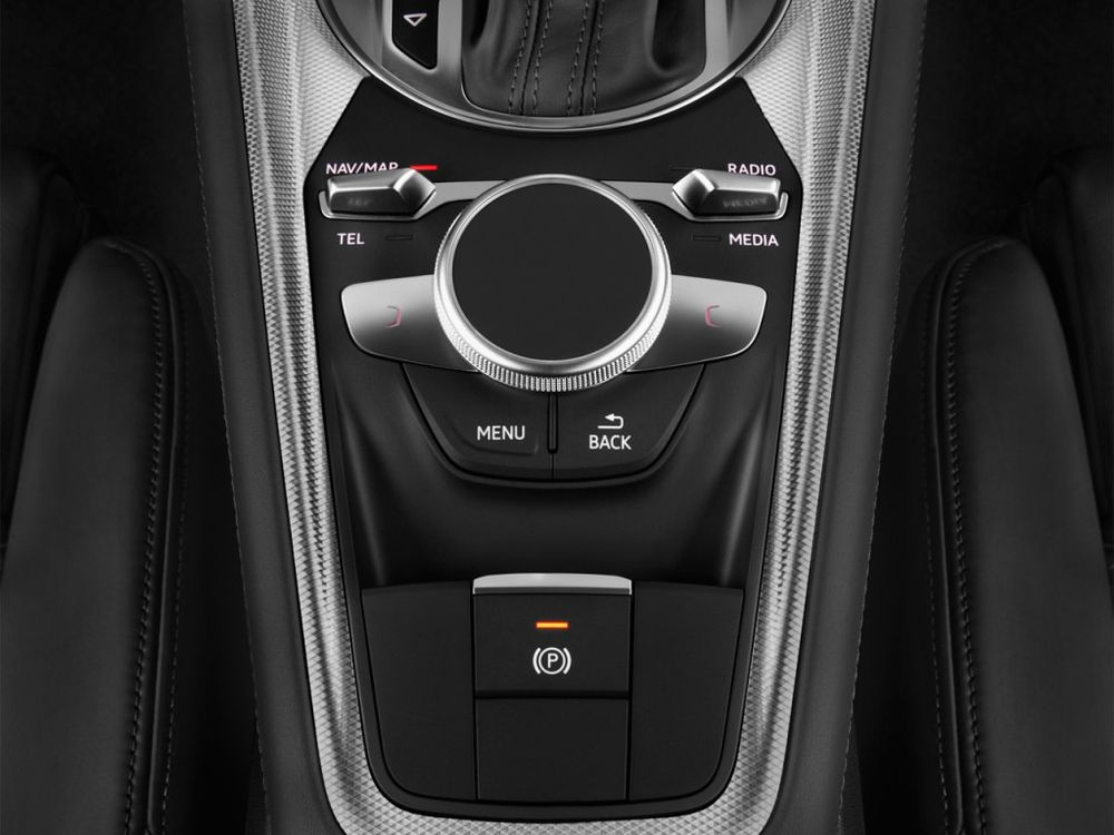 Audi TT 2020, Bahrain