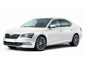 Skoda Superb 2020, Egypt, 2019 pics migration