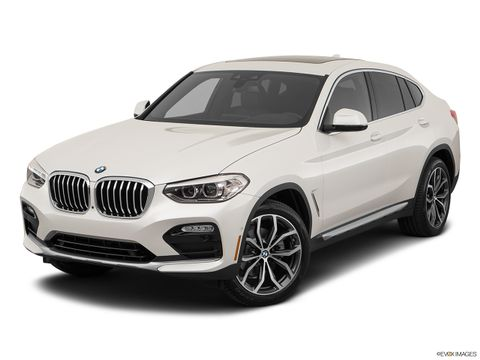 BMW X4 2020, Egypt