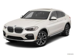 BMW X4 2020, Qatar, 2019 pics migration
