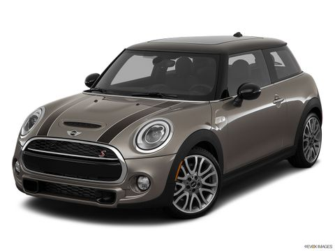 Mini Hatch 2020, Kuwait