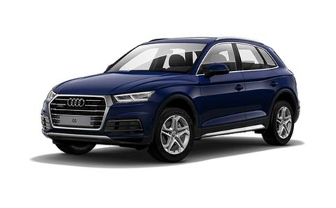 Audi Q5 2020, Saudi Arabia