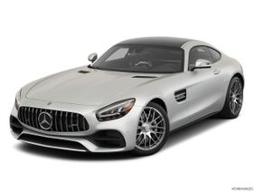 Mercedes-Benz AMG GT 2020, Bahrain