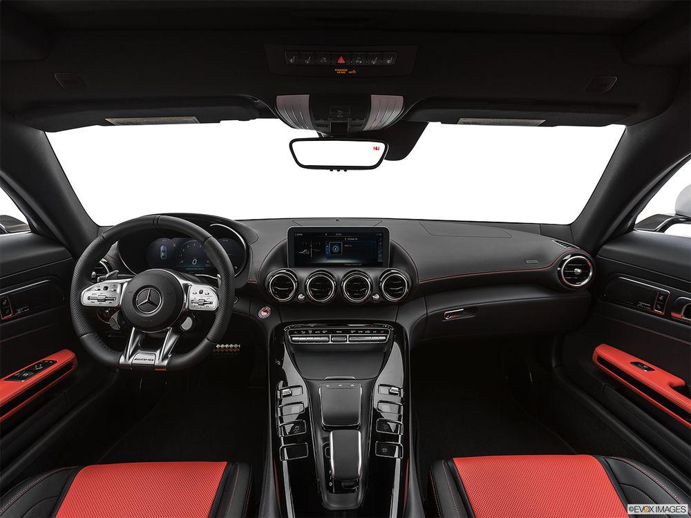 Mercedes-Benz AMG GT 2020, United Arab Emirates