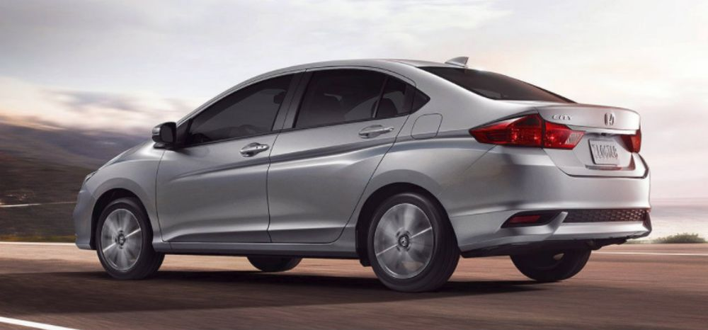 Honda City 2020, Qatar