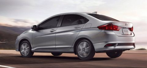 Honda City 2020 1 5l Dx In Uae New Car Prices Specs Reviews Amp Photos Yallamotor
