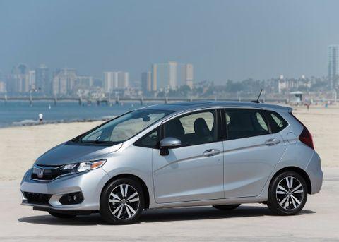 Honda Jazz 2020 1.5 EX, Qatar, https://ymimg1.b8cdn.com/resized/car_model/5456/pictures/4816533/mobile_listing_main_2018_Honda_Jazz__1_.jpg