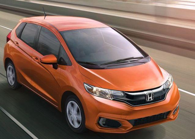 Honda Jazz 2020, Qatar
