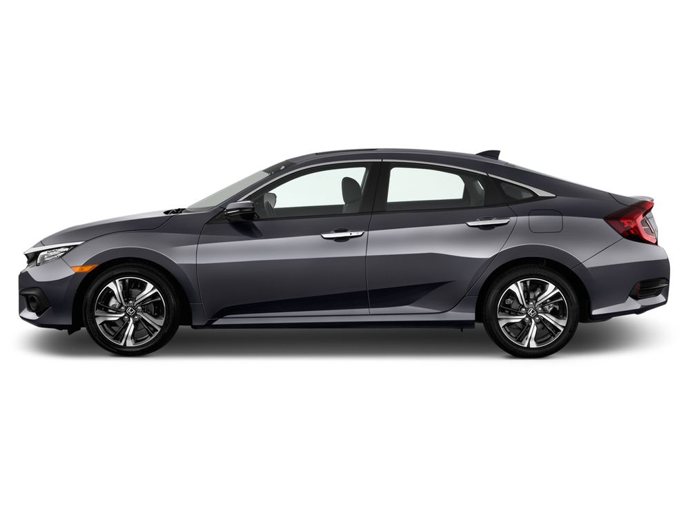 Honda Civic 2020, United Arab Emirates
