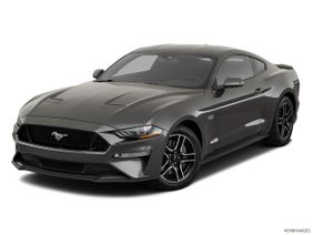 Ford Mustang 2020, Kuwait