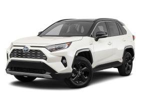 Toyota Rav4 2020, Saudi Arabia, 2019 pics migration