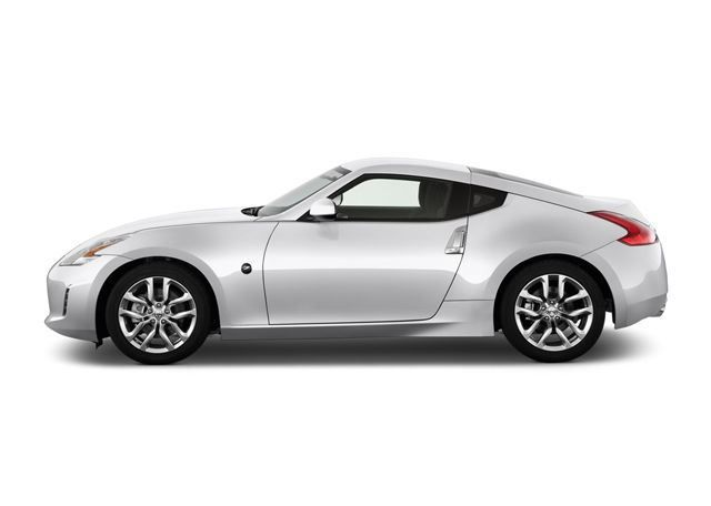 Nissan 370Z 2020, United Arab Emirates