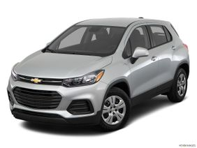 Chevrolet Trax 2020, United Arab Emirates, 2019 pics migration