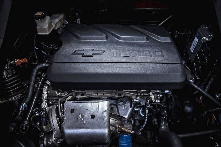 Chevrolet Captiva 2020, Kuwait