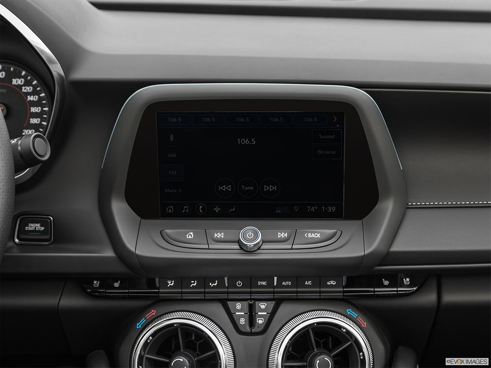 Chevrolet Camaro Convertible 2020, Kuwait