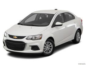 Chevrolet Sonic 2020, Qatar, 2019 pics migration