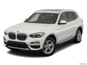 BMW X3 2020, Kuwait, 2019 pics migration