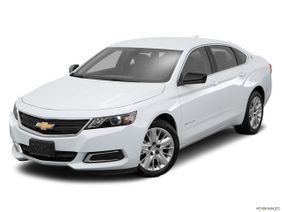 Chevrolet Impala 2020, United Arab Emirates, 2019 pics migration