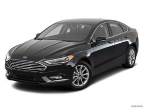 Ford Fusion 2020, Bahrain, 2019 pics migration
