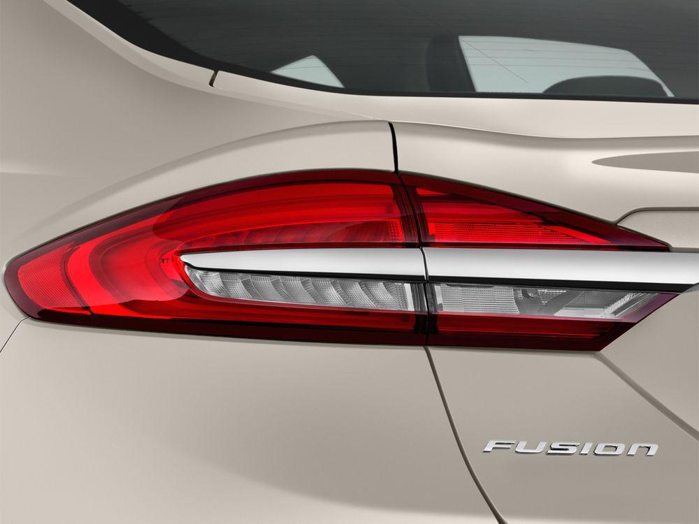 Ford Fusion 2020, Bahrain