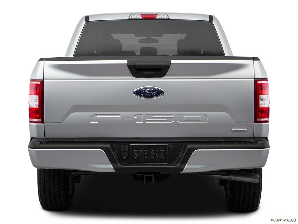Ford F-150 2020, Saudi Arabia