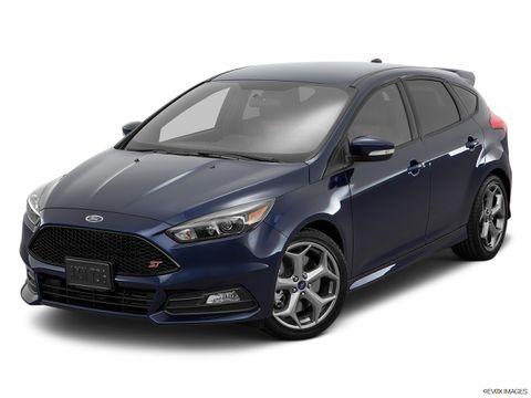 Ford Focus 2020, Bahrain