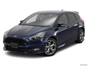 Ford Focus 2020, Oman, 2019 pics migration
