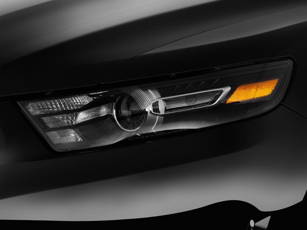 Ford Taurus 2020, Saudi Arabia