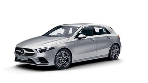 Mercedes-Benz A-Class Price in UAE - New Mercedes-Benz A ...