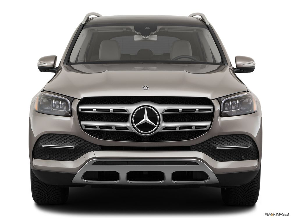 Mercedes-Benz GLS 2020, United Arab Emirates