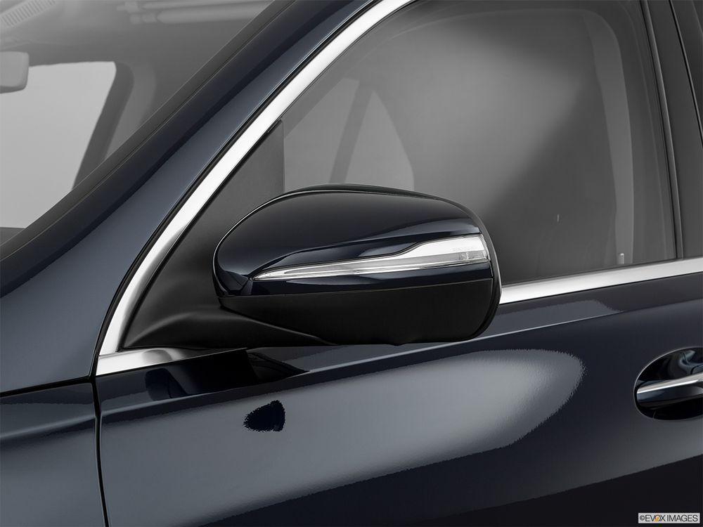 Mercedes-Benz GLE-Class 2020, Kuwait
