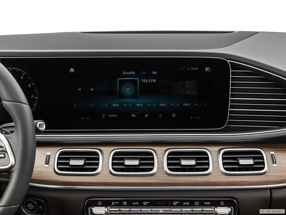 Mercedes-Benz GLE-Class 2020, Oman