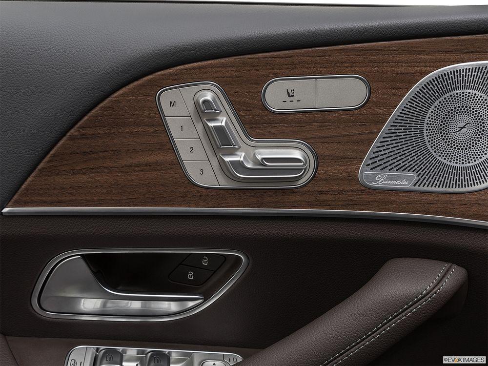 Mercedes-Benz GLE-Class 2020, Qatar