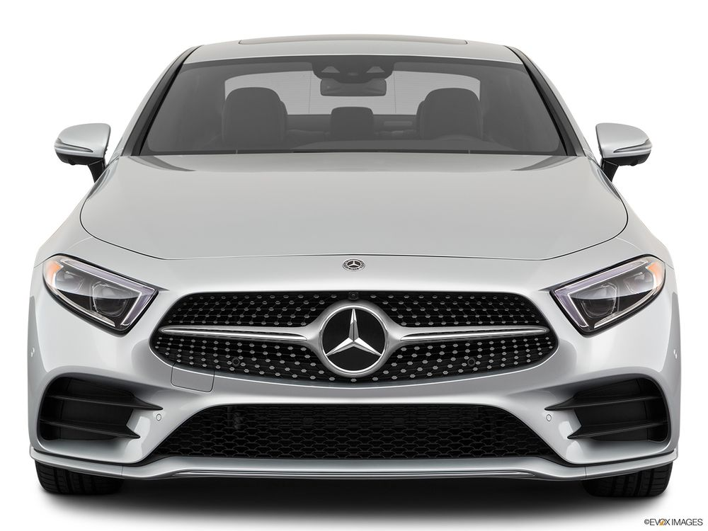 Mercedes-Benz CLS-Class 2020, United Arab Emirates