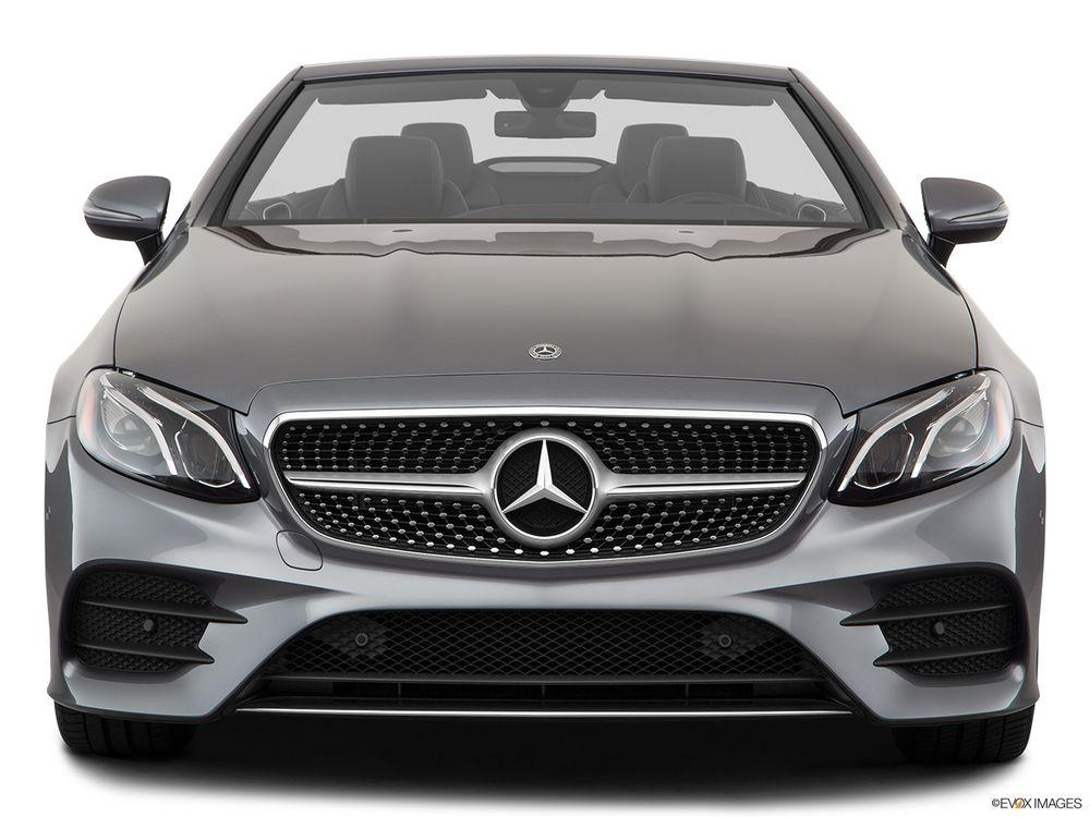 Mercedes-Benz E-Class Cabriolet 2020, Oman