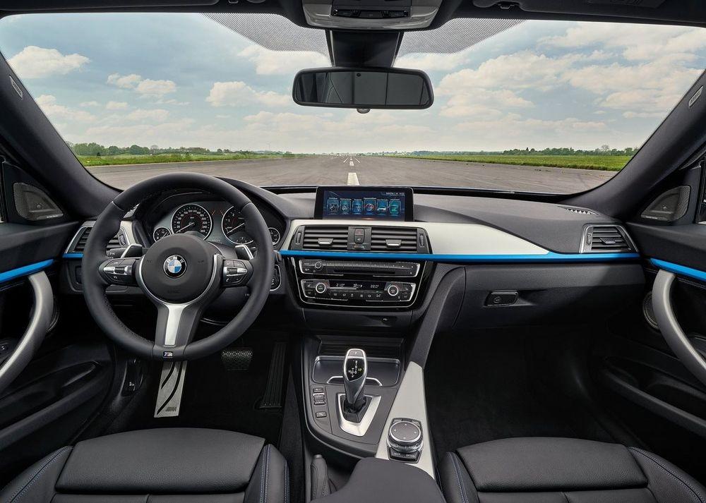 BMW 3 Series Gran Turismo 2020, Oman
