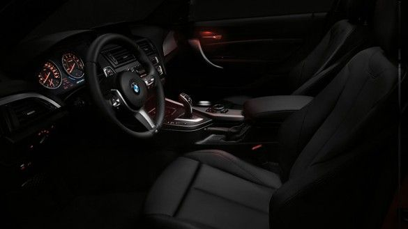 BMW 2 Series Coupe 2020, Bahrain