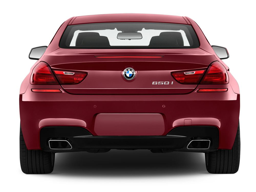 BMW 6 Series Coupe 2020, Bahrain