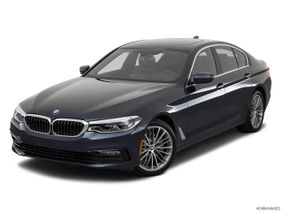 BMW 5 Series 2020, Saudi Arabia, 2019 pics migration