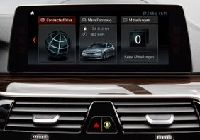 BMW 5 Series 2020 520i, Saudi Arabia, 2019 pics migration
