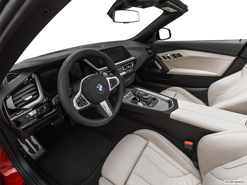 BMW Z4 Roadster 2020, United Arab Emirates