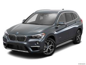 BMW X1 2020, Kuwait, 2019 pics migration